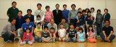 福岡県春日市立 春日東小学校 親父の会